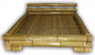 Bali Bamboo Bedroom Furniture