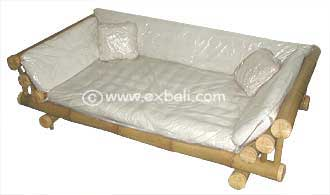 Bamboo day bed