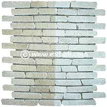 Natural stone building materials
