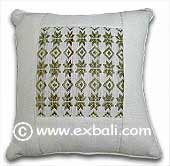 Cushions and Covers from EXBALI