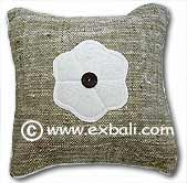 Cushion Covers and Decor from Bali Indonesia.