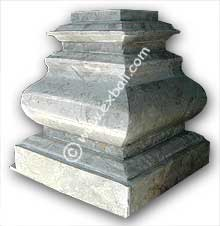 Bali wholesale stone export products