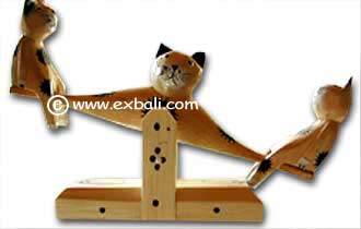 SEESAW Cats